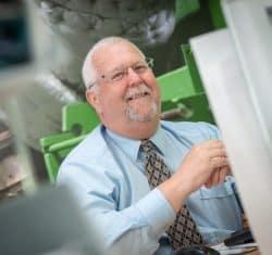 Dave Edwards - Project Engineer Kimpton Acoustic Engineering - United Kingdom