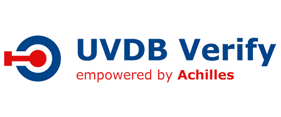 Kimpton Acoustic Engineering are UVDB Verified