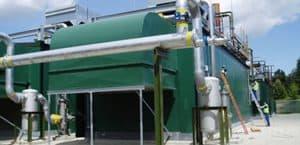 Acoustic Enclosure for Stilling Fleet Coalfield for UK Coal